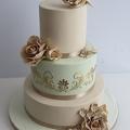 Formation Wedding Cake 4 jours