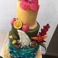 Formation Wedding Cake 5 jours