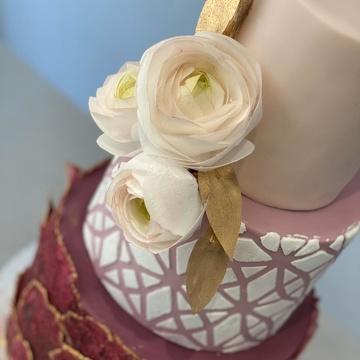 Formation Création d'entreprise spécialisée en Wedding Cakes