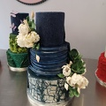 Wedding Cake/Pièce Montée