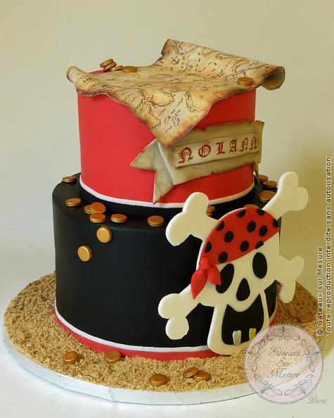 Formation Professionnelle Cake Designer