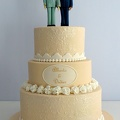 Wedding Cake Ivoire