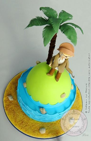 Formation Cake Designer Ile De France
