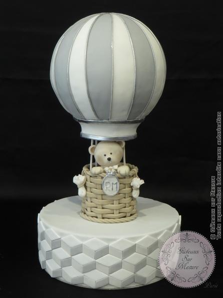 Montgolfi 232 Re Gateaux Sur Mesure Paris Formations Cake