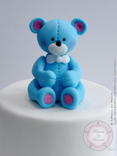 ourson gateaux sur mesure formations cake design ateliers p 226 te 224 sucre wedding cakes