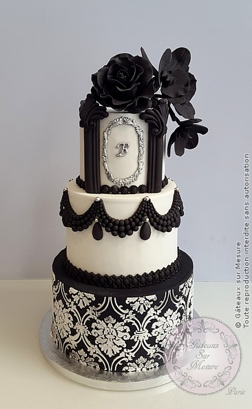 Cake Design - Formation Wedding Cake - Gâteaux sur Mesure Paris - chocolat, ecole cake design, formation, formation cake design, formation professionnelle, Paris, pièce montée, wedding cake