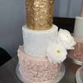 Formation Wedding Cake 5 jours