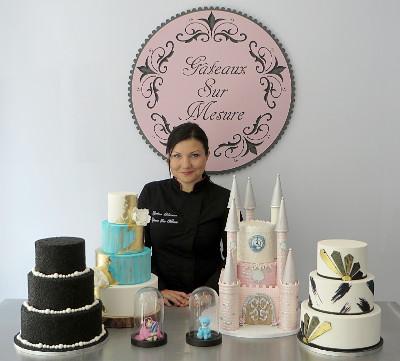 Exposition Cake Design : Presentation de notre Cake Designer Gateaux sur Mesure ...