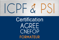 Certification ICPF PSI Formateur