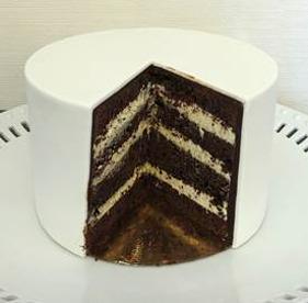 Recette gateau au chocolat pour wedding cake