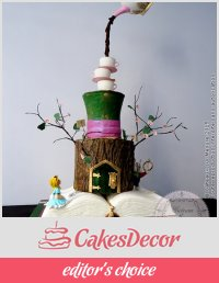 CakesDecor Editor's Choice