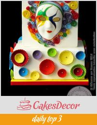 CakesDecor Daily Top 3